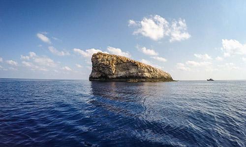 Lampione - Visit Pelagie: Lampedusa + Linosa + Lampione