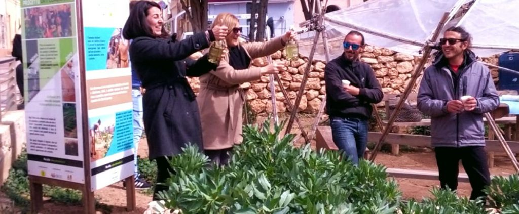 È nata Agricola Mpidusa, la prima cooperativa di comunità a Lampedusa