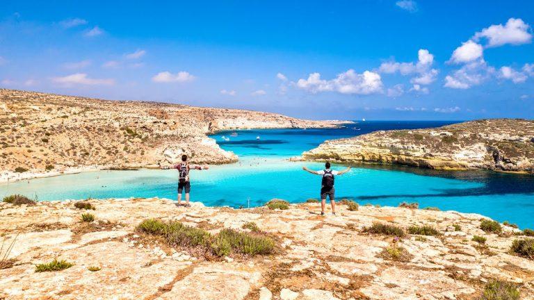 Lampedusa e Linosa in tutto il loro splendore - Izzo Avventure